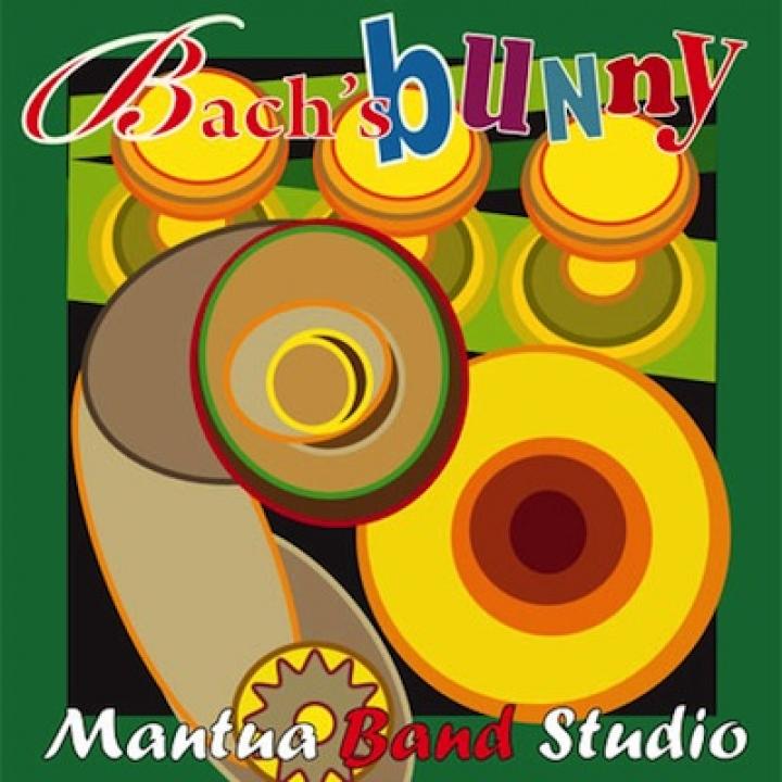 Bach 39 s bunny mantua band studio trj records produzioni - Mantua bagni catalogo ...
